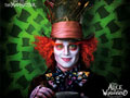 Mad Hatter Maze Game